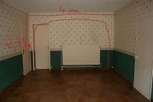 supprimer une partie d39un mur porteur With modifier un mur porteur