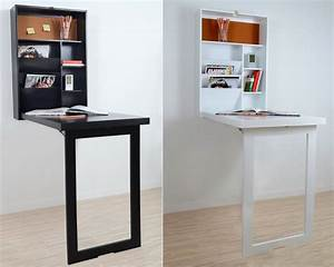 Desks home office home goods with fold out wall desk for Office furniture at home goods