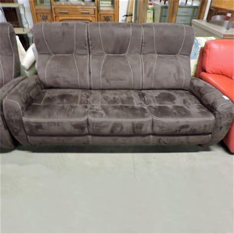 canapé cuir alcantara les meubles occasion