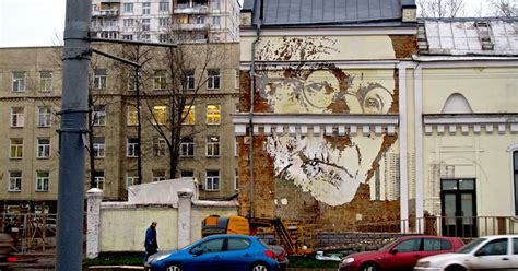 interview vhils   evolution   street art style