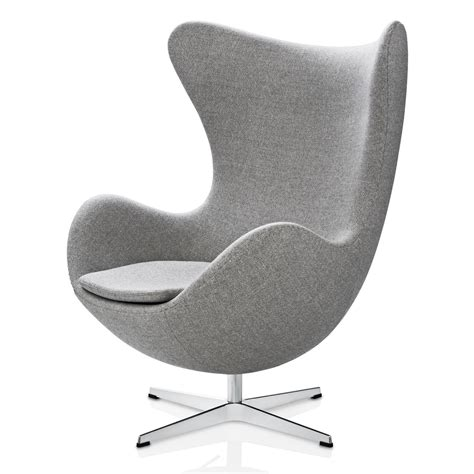chaise oeuf arne jacobsen egg chair that should be mine