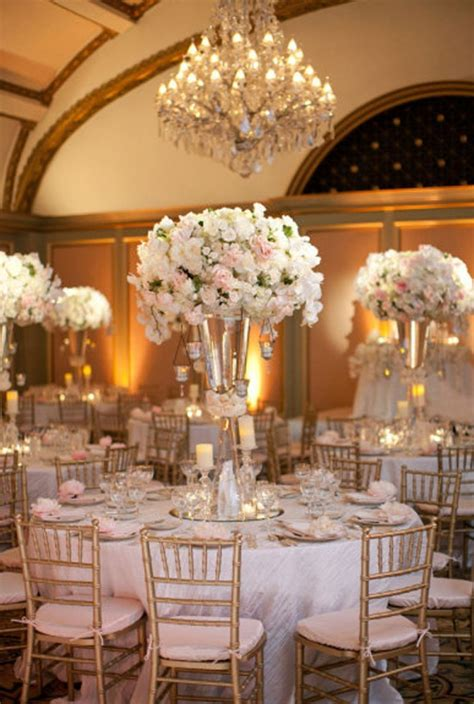 Wedding Decoration Ideas Gold Pictures Wedding decor