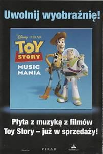 Disney U2022pixar Toy Story 3  2010  Box Cover Art