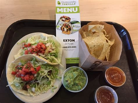Chipotle Exton by Exton Mexican Restaurant Gift Cards Pennsylvania Giftly