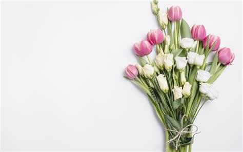 tapety bukiet kwiatow