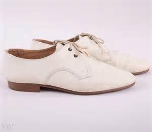70s Style Men Shoes