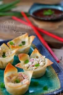 Cream Cheese Crab Appetizer Recipes