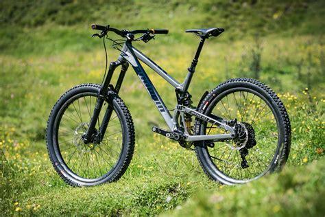 Five 180mm Travel Enduro/ Superenduro Mountain Bikes