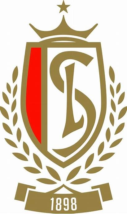 Standard Liege Royal Belgium Wikipedia Badge Belgique