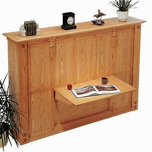 Rockler's Murphy Bed Plan Murphy bed, Bed plans and