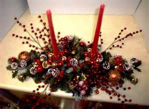 how to create cool christmas table decorations homelk com
