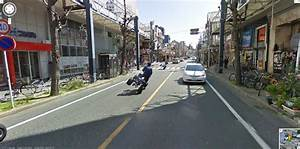 Google Steet View : there are some crazy quad drivers in japan google ~ Medecine-chirurgie-esthetiques.com Avis de Voitures