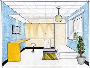 dessin d interieur de maison mh home design 17 apr 18 With dessin plan de maison 2 restauration et rallonge dune maison centenaire aux 206les