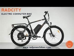E Bike Power : 2017 radcity electric commuter bike from rad power bikes ~ Jslefanu.com Haus und Dekorationen