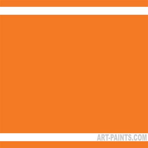 bright orange acrylic enamel paints dag228 bright orange paint bright orange color decoart