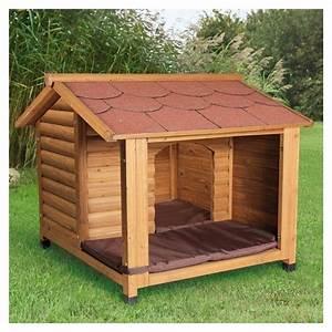 Cabane Pour Chien : niche pour chien recherche google cabane dog beds ~ Melissatoandfro.com Idées de Décoration