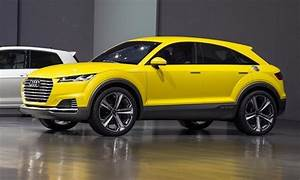 2019 Audi Q4 - news, review, specs, release date, price