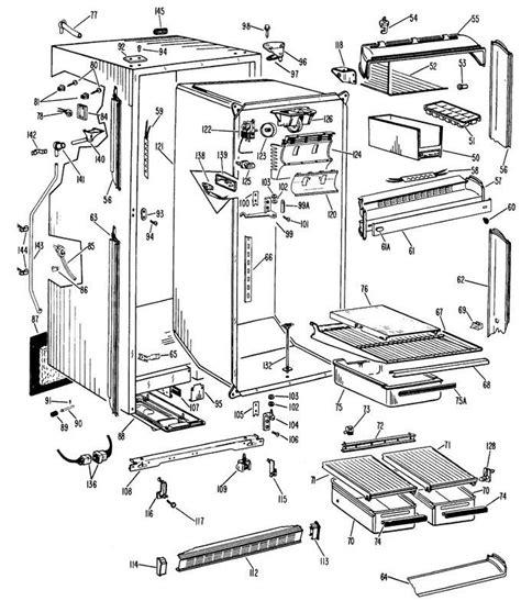 wrx ge refrigerator  grommet monogram refrigerator ge refrigerator refrigerator models