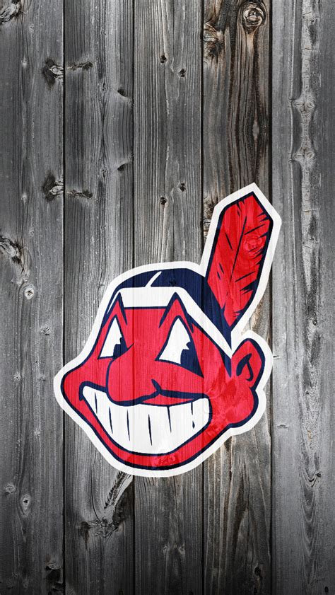 cleveland indians logo wallpaper gallery