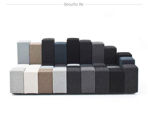 canap original canapé de design original par le créateur arad
