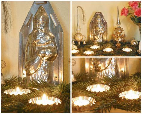 Neue Weihnachtsdeko 2014 by Klein E S Haus Schwein Gehabt Und Neue Weihnachtsdeko