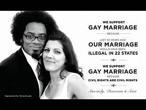 Reports on gay marriage