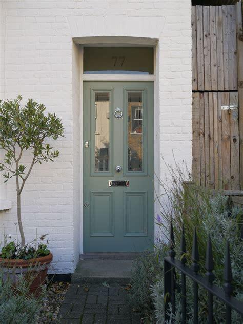 the london door company balham london farrow and ball