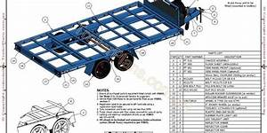 Flats  Trailers And Products On Pinterest