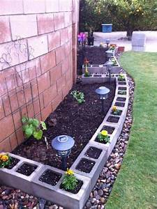 top 28 surprisingly awesome garden bed edging ideas With exemple de maison neuve 10 le prix de lenrobe pour son allee