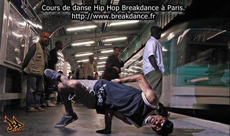 Danse Hip Hop à Paris