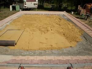 Combien Coute Un M3 De Gravier : piscine en pente ~ Dailycaller-alerts.com Idées de Décoration