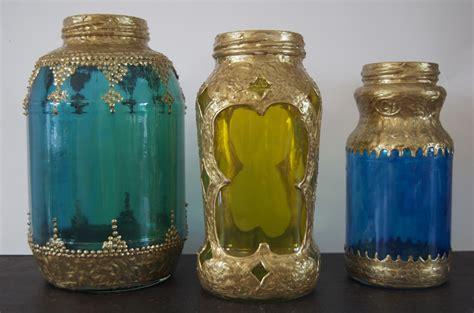 jar lanterns diy spaghetti sauce jar moroccan lanterns lifeanditsotherdrugs