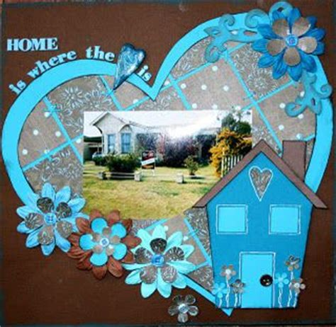 New Home Layouts by 46 Best Images About Scrapbook House Moving On