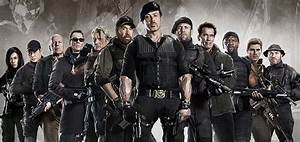 The Expendables 4 Trailer, Release Date, Cast and Photos
