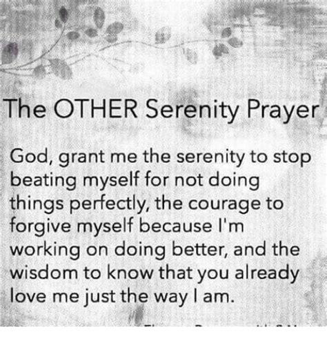 Serenity Prayer Meme - serenity prayer meme 28 images serenity prayer imgflip so much better quote pinterest