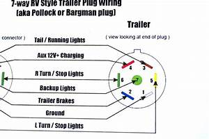 Circle D Trailer Wiring Diagram