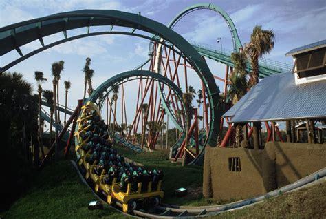 Busch Gardens Ta Directions by Times From Seaworld To Busch Gardens Garden And