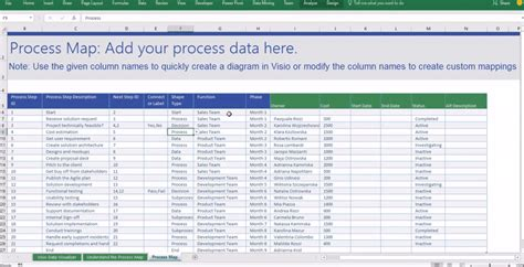 office   marchco authoring  excel