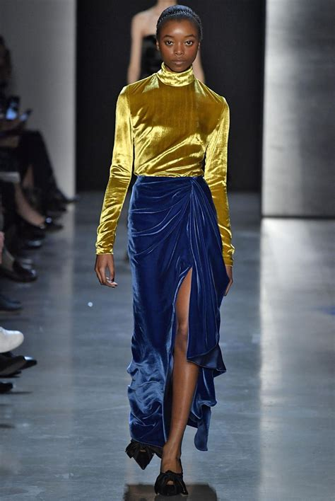 Five Fall 2018 Trends To Take Away From New York Fashion Week Edited