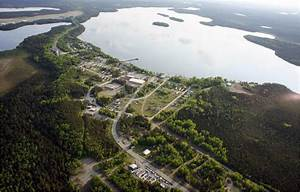 Venturing to Pickle Lake Ontario Canada   Northern Ontario ...