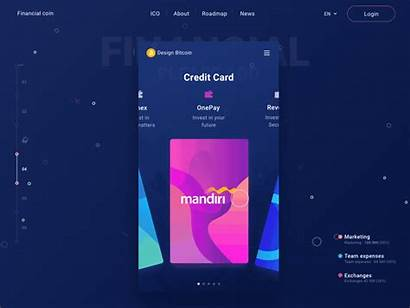 Ui Trends Card Graphics Ux Month Animated