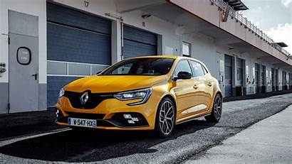 Renault Megane Rs Trophy Wallpapers Wsupercars Portugal