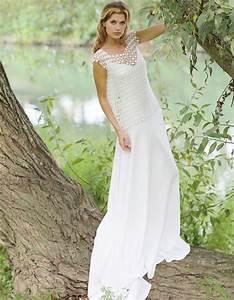 robe de mariee createur marie laporte et si on soffrait With robe de mariée de créateur
