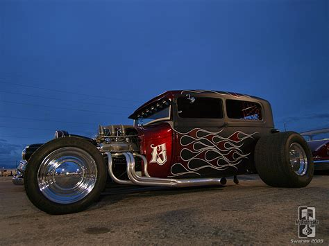 Hot Rod Downloads Pictures