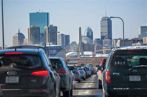 Boston's Transportation Future? City Releases Report