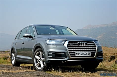2015 Audi Q7 by New 2015 Audi Q7 Review Evolved Mastery Motoroids