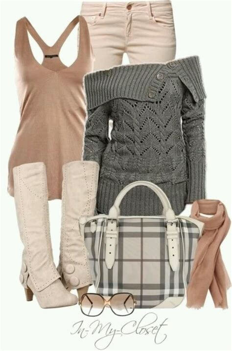 Pin By Thrifty Nikki On Outfits Fashion Winter Fashion Polyvore Outfits