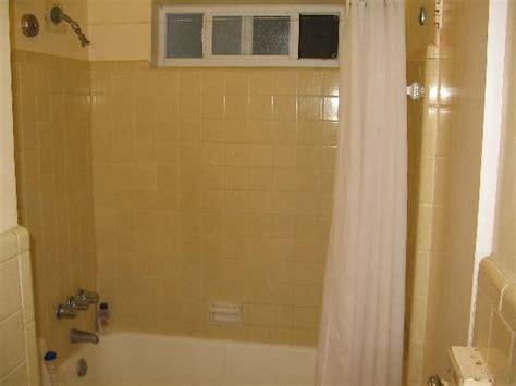 bathroom ventilation picture  cove motel oceanfront