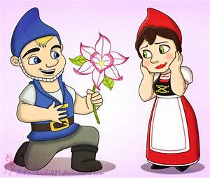 Gnomeo and Juliet Favorites favourites by 9r7g5h on DeviantArt