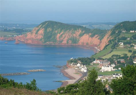 Oakdown Touring & Holiday Caravan Park, Sidmouth, Devon